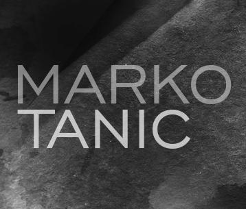 Marko Tanic Logo